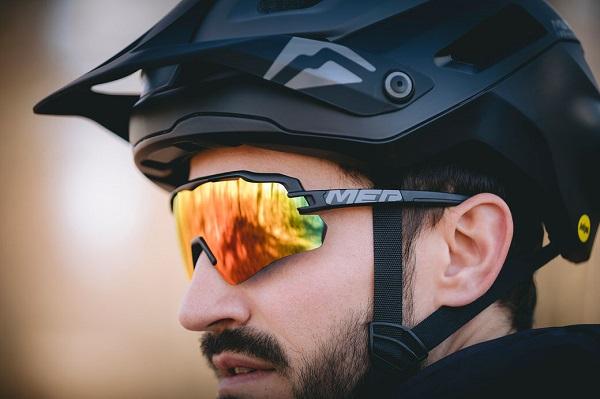Merida Frameless Sunglasses