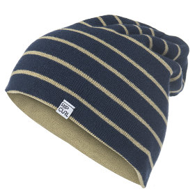 Шапка Rip Curl Brash JR Beanie (Dress Blue)