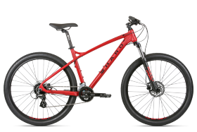 Велосипед Haro Double Peak Sport 29 (2020) Red