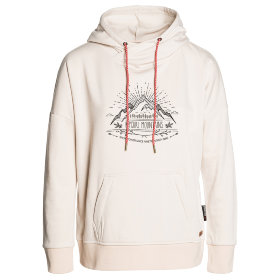 Флис Rip Curl Shred W Hoody (Crystal Gray)