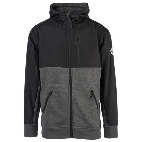 Флис Rip Curl  Aggrolite Anti-Series Fleece (Dark Marle)
