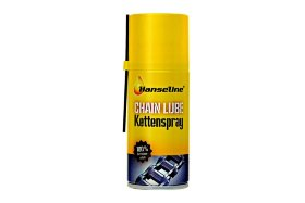 Смазка для цепи Hanseline Ketten Spray Chain Lube 150ml (Аэрозоль)