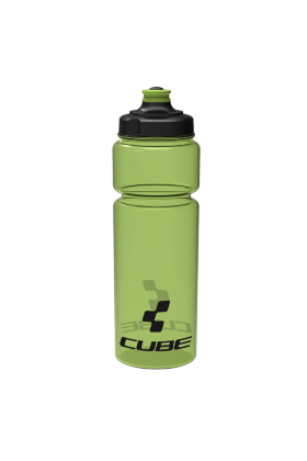 Фляга Cube Bottle 0.75L (13041) Icon Green