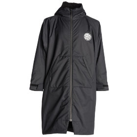 Пончо Rip Curl Winter Surf Poncho (Black)