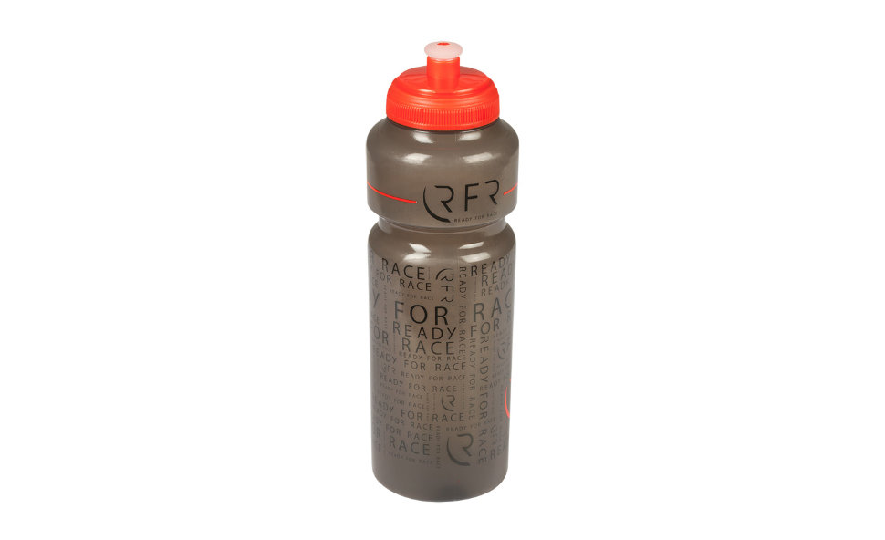 Фляга Cube RFR Bottle 0,75L (13093) Black Red