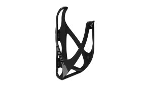Флягодержатель Cube Bottle Cage HPP (13049) Matt Black Grey