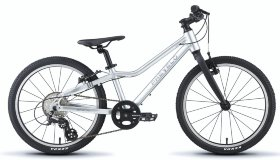 Велосипед Prevelo Alpha Three (2019) Silver