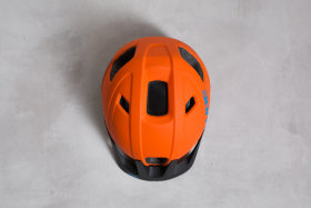 Шлем Cube Helmet CMPT L (58-61) (16035) Orange Blue