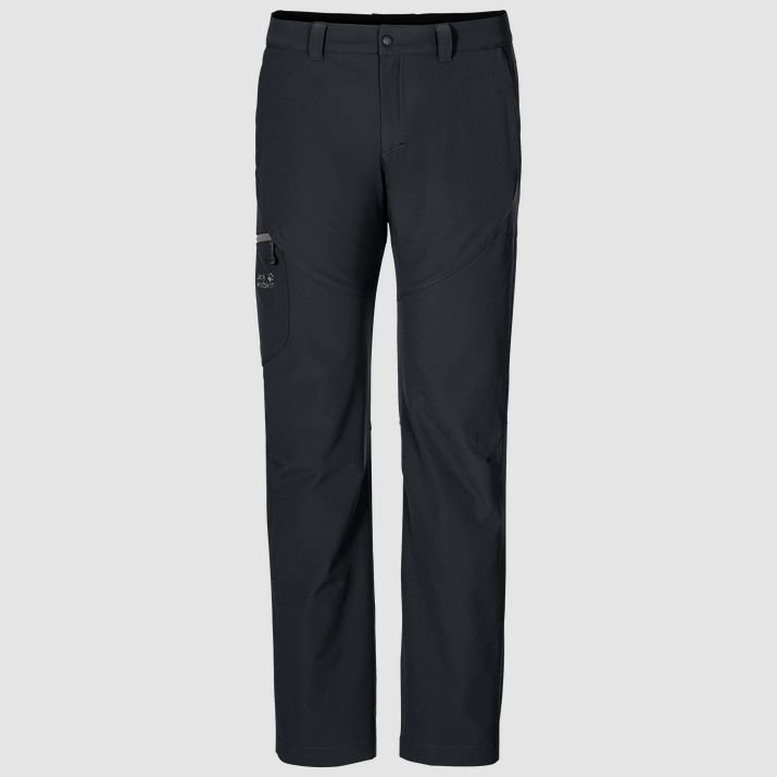 БРЮКИ JACK WOLFSKIN CHILLY TRACK XT PANTS MEN