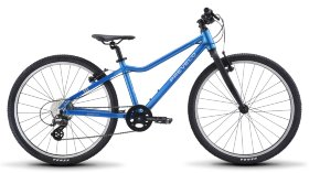 Велосипед Prevelo Alpha Four (2019) Blue