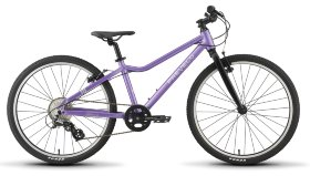 Велосипед Prevelo Alpha Four (2019) Purple