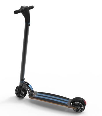 Электросамокат Playshion Smart Electric Scooter FS-ES006BK (2018)