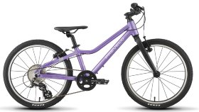 Велосипед Prevelo Alpha Three (2019) Purple