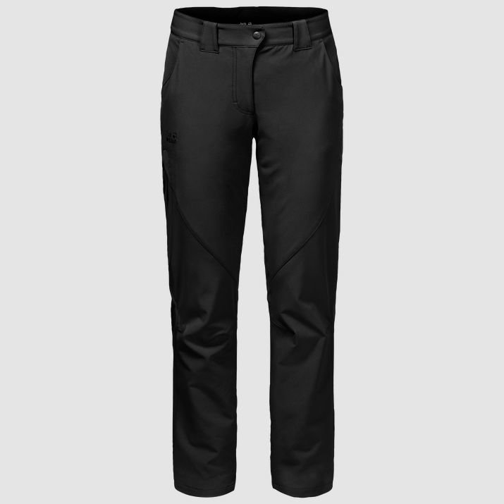 БРЮКИ JACK WOLFSKIN CHILLY TRACK XT PANTS WOMEN