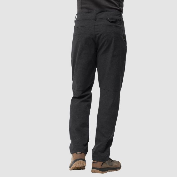 БРЮКИ JACK WOLFSKIN WINTER TRAVEL PANTS