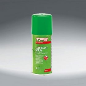 Смазка TF2 Lubricant Spray тефлоновая 150ml