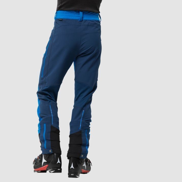 БРЮКИ JACK WOLFSKIN GRAVITY SLOPE PANTS MEN