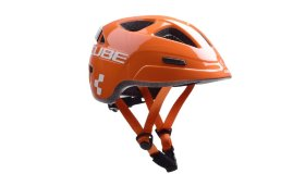 Шлем Cube Helm Pro Junior S(50-54) ORANGE (CUBE 16059)