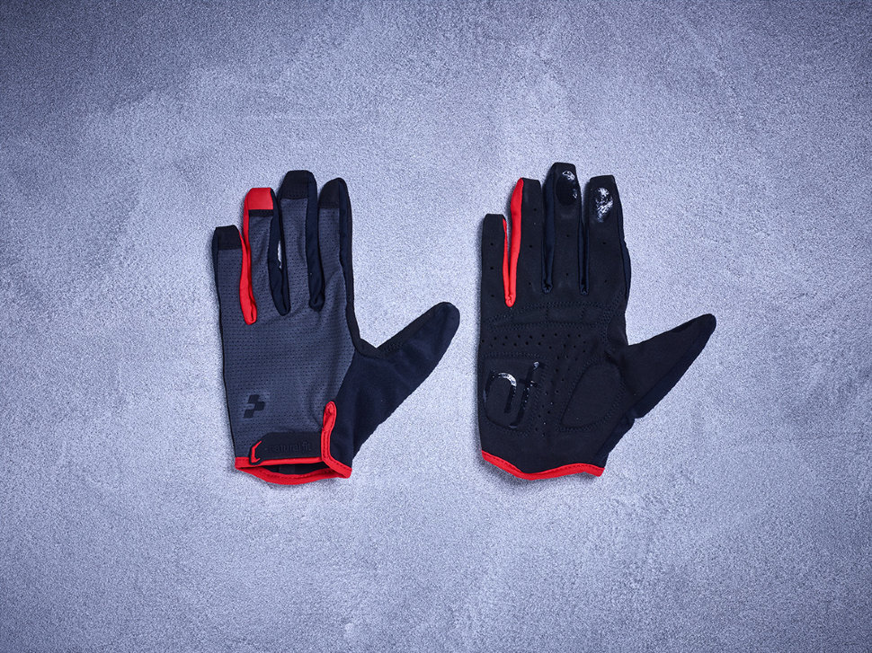 Перчатки Cube Natural Fit Gloves LF (11953)