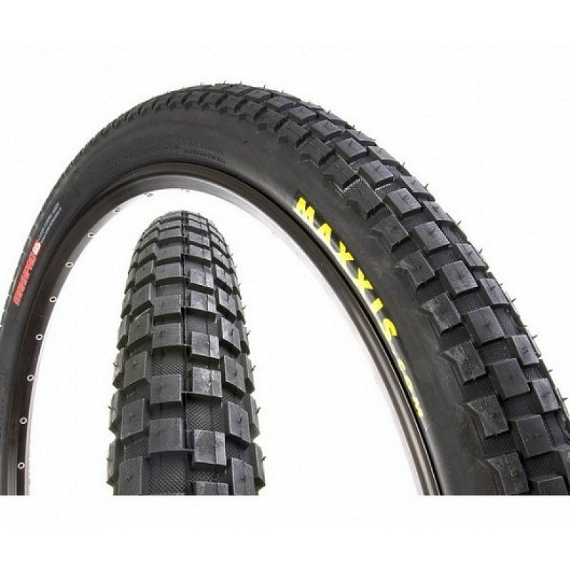 Покрышка 20x1.75 Maxxis Holy Roller 70a Wire TPI60