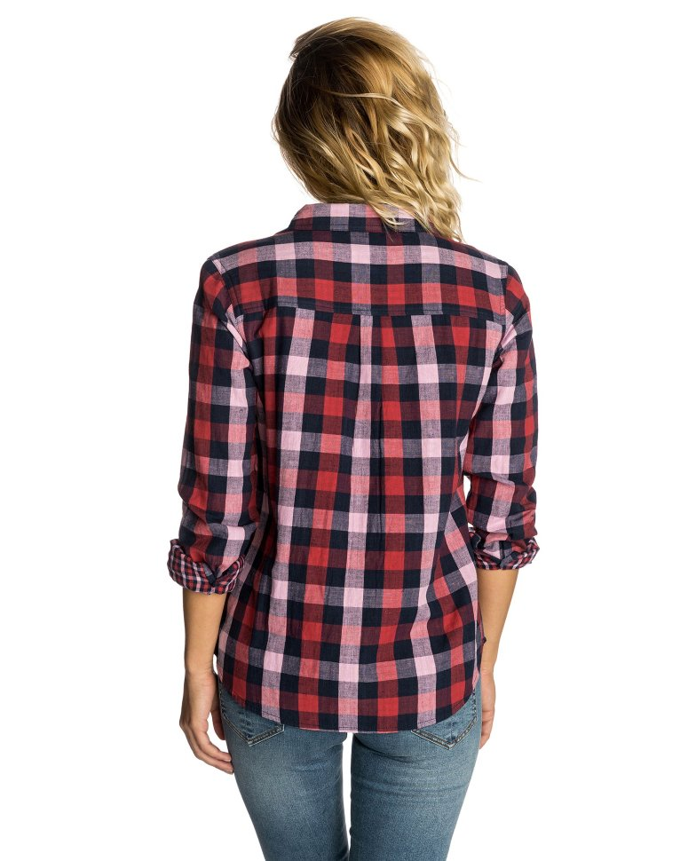 Рубашка Rip Curl Check In Shirt