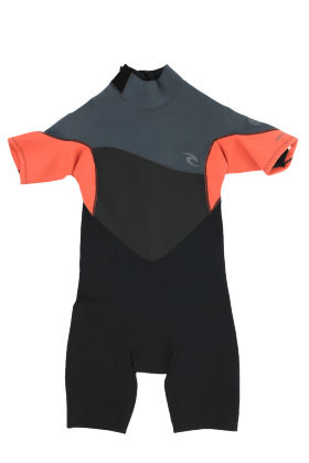 Гидрокостюм Rip Curl Omega 1.5mm S/SL Spring (Orange)