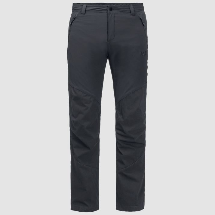 БРЮКИ JACK WOLFSKIN DRAKE FLEX PANTS MEN