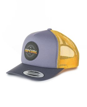 Кепка Rip Curl Labelled Trucker Cap