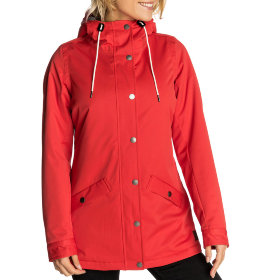 Парка Rip Curl Anti Series Tide Jacket (Red)