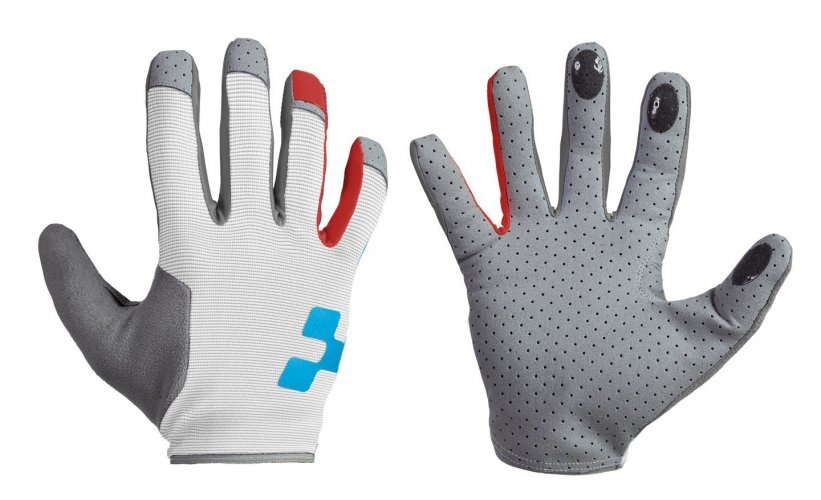 Перчатки Cube Gloves Performance L/F Action Team 11946